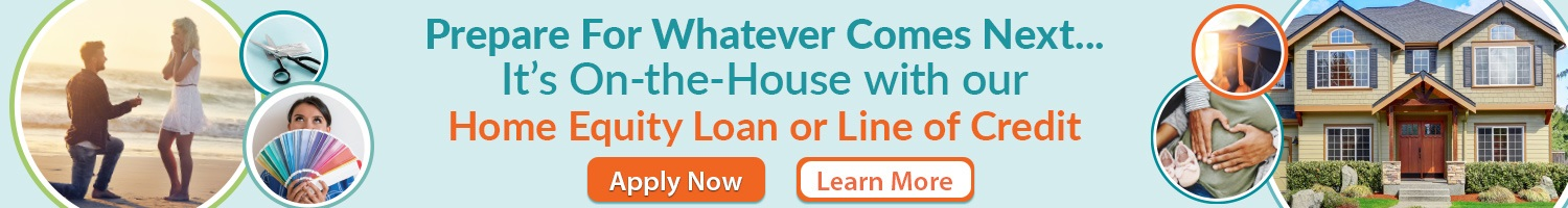 Home Equity Loan or Line of Credit